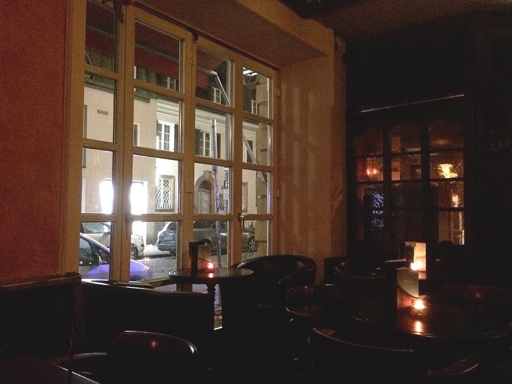 Cocktailhouse, Munich