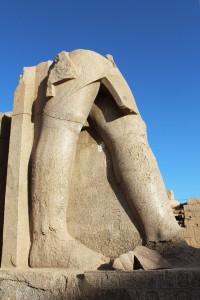 Karnak Temple, Luxor