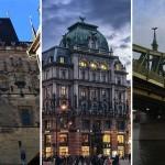 Romantic Road Trips around Europe