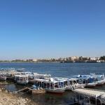 Nile, Egypt