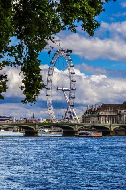 London, #MondayEscapes