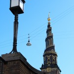The Church of Our Saviour, Copenhagen