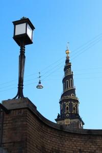 The Church of Our Saviour, Copenhagen
