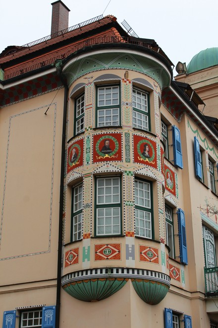 Palais Bissing, Munich