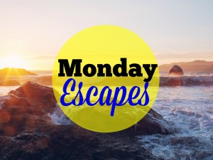 Monday Escapes #31