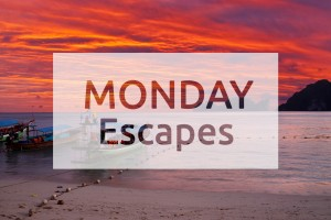Monday Escapes #32