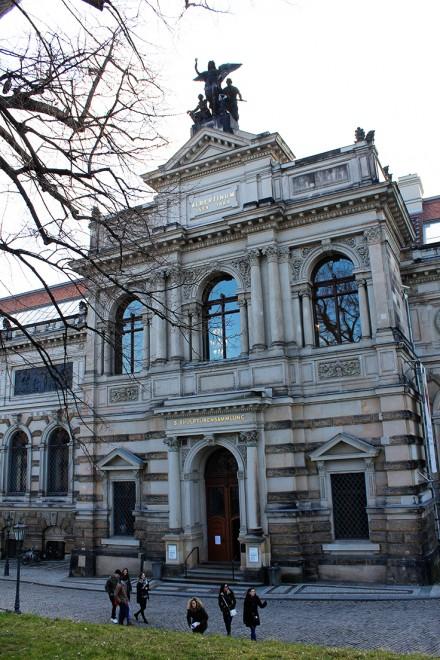 Albertinum Museum, Dresden