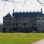Dresden Great Garden