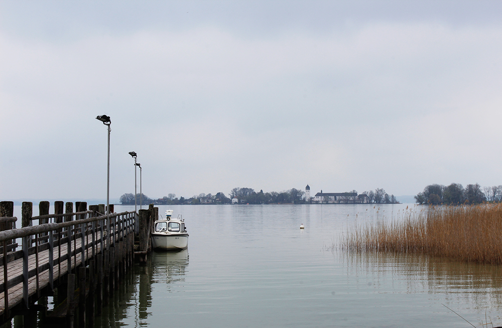Chiemsee, Germany