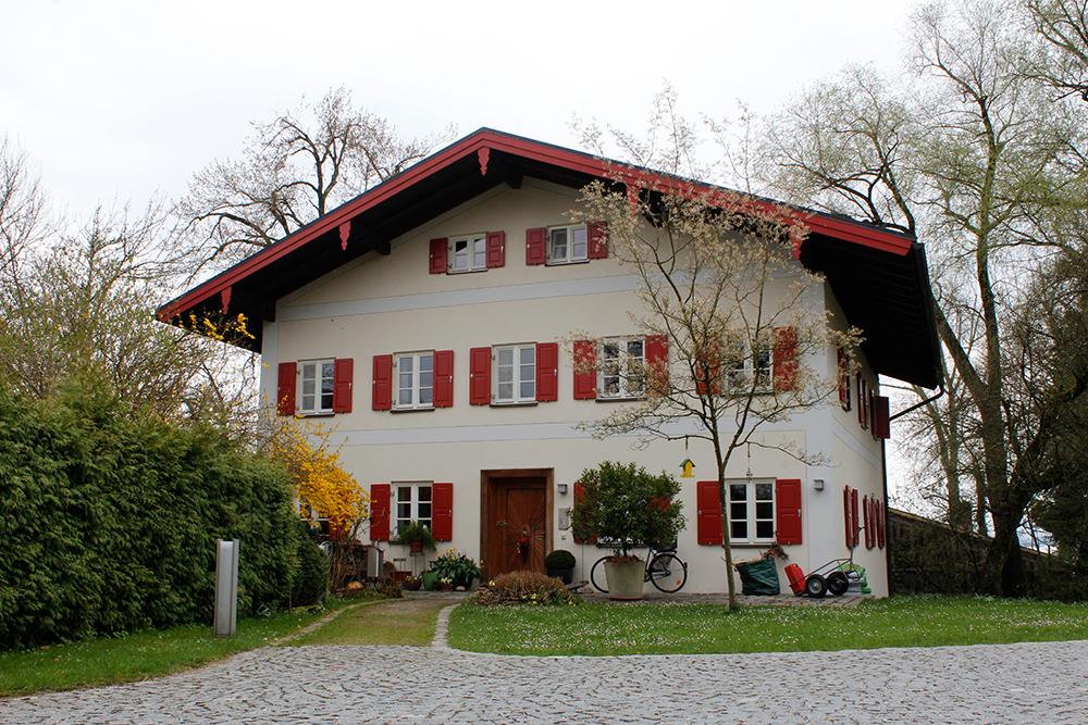 Fraueninsel, Chiemsee, Germany