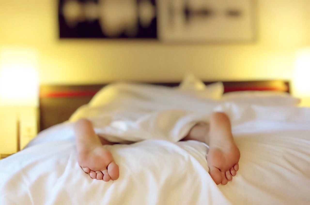 12 things that really matter about hotel rooms