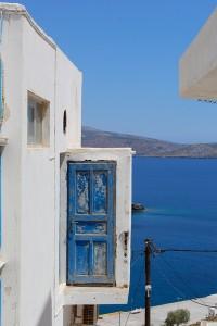 Astypalea, Greece