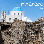 A 12-day Greece itinerary