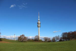 Olympic Park, Munich
