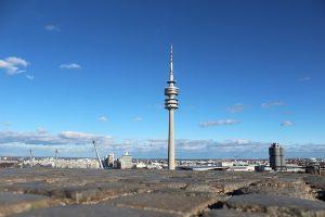 Olympic Tower, Munich