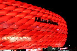Allianz Arena, Munich
