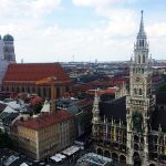 Old town, Munich