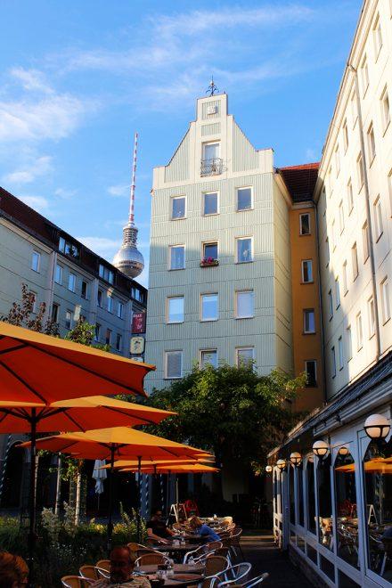 Nikolaiviertel, Berlin