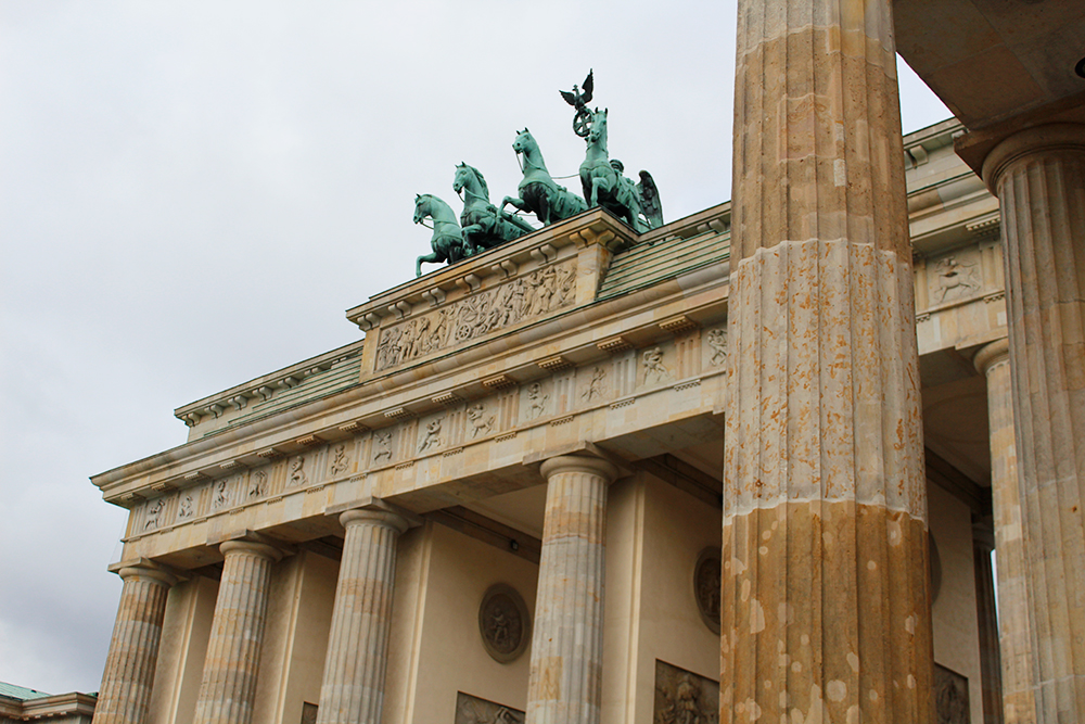 10 must do's in Berlin