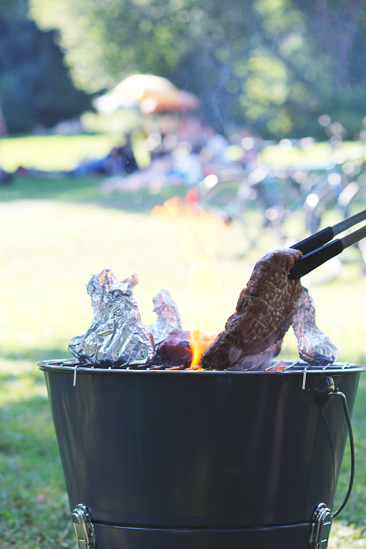 Barbecue, Germany