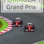 What to pack for a Formula 1 GP