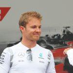 Nico Rosberg in Hockenheim 2016