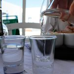 Raki, Greek drink