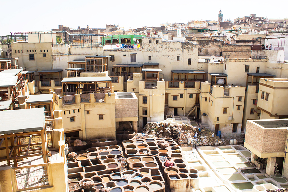 14 things I loved and hated about Morocco