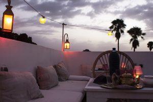Zwin Zwin, Marrakech