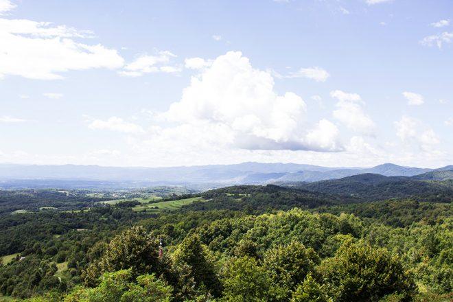 Bela krajina, Slovenia