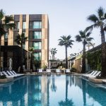 Four Seasons Hotel Casablanca, Morocco