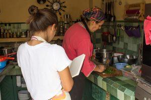 Riad Anata Cooking Class, Fez