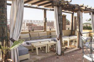 Riad Dar Alif, Marrakech