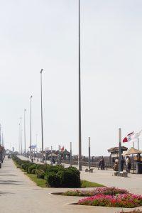 La Corniche, Casablanca