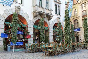 Schuhbecks Orlando, Munich