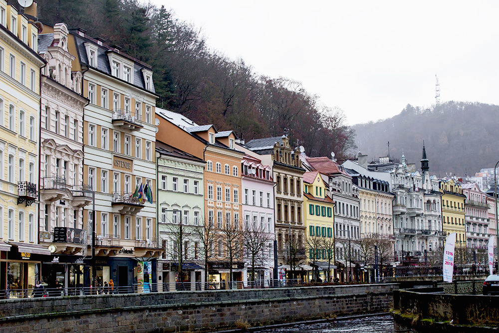 Top 8 things to do in Karlovy Vary