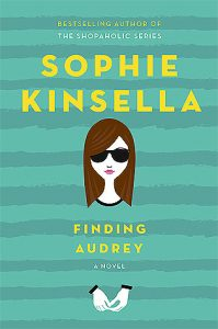 Finding Audrey Sophie Kinsella