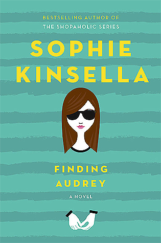 Finding Audrey Sophie Kinsella