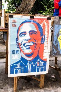 Obama and Cuba