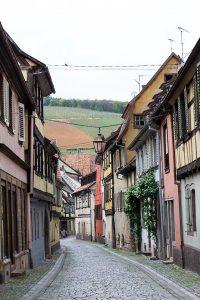 Barr, Alsace