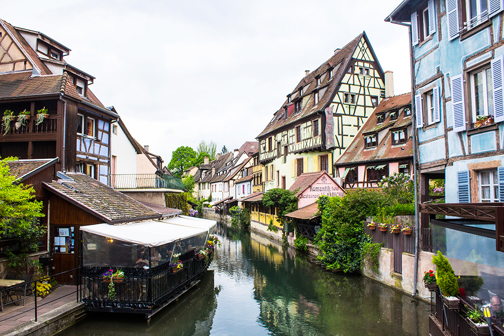 6 fairy tale villages worth the visit in Alsace