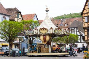 Obernai, Alsace