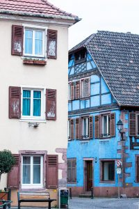 Ribeauvillé. Alsace