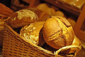 bakery in Germany