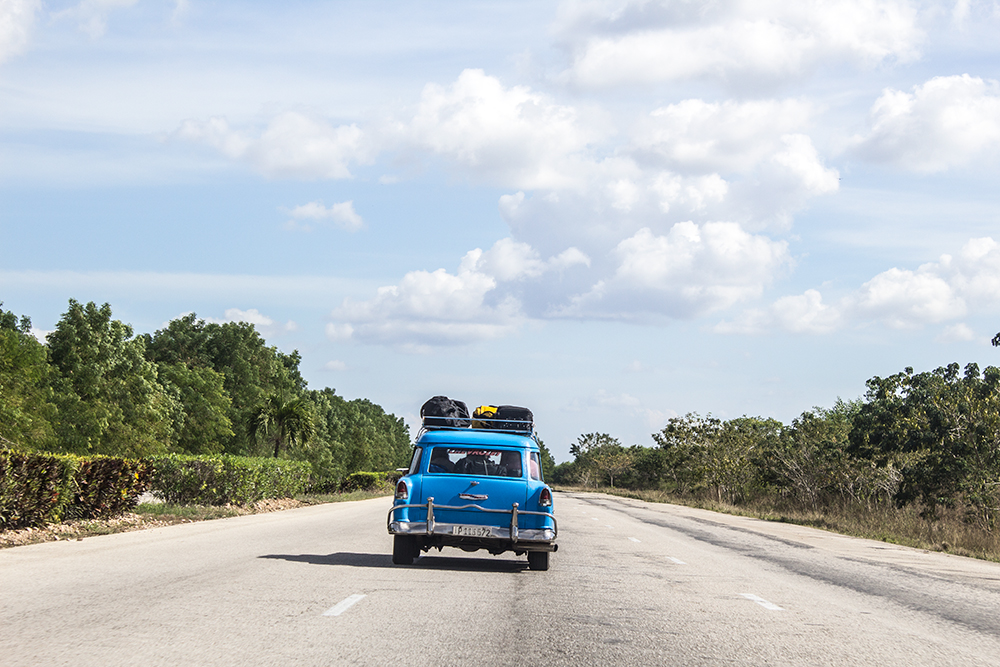 A 14-day itinerary around Cuba