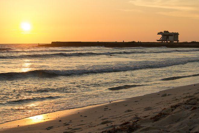 Playa Girón, Cuba