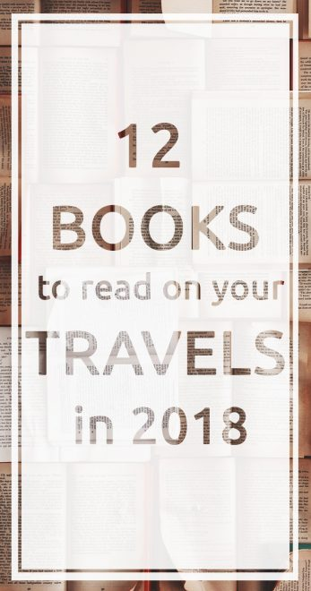 12 books to read in 2018