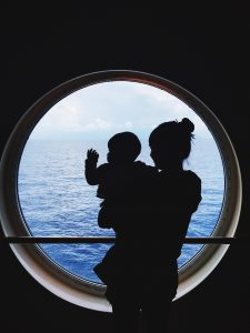 Mother Daughter Ferry