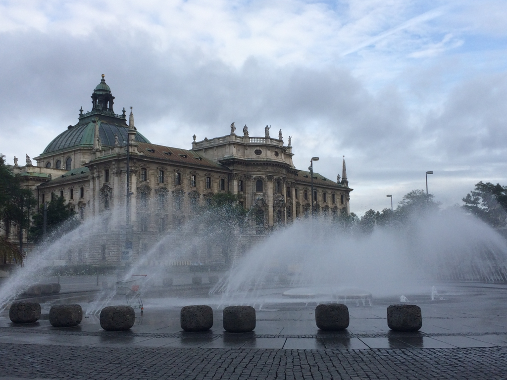 10 reasons to live in Munich