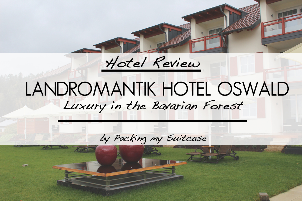 Landromantik Hotel Oswald, Bavarian Forest